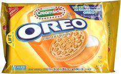 oreo flavours -