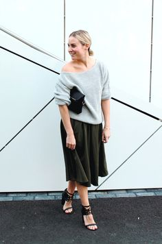 Outfit | Lady Like - Fashion Hoax | Creators of Desire - Fashion trends and style inspiration by leading fashion bloggers