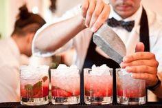 Cocktail catering til fredagsbar - Cocktailcatering.dk det eneste du skal er at nyde din fest!