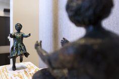 Tomorrow - Sarah Walmsley Statue, Art, Craft Art, Kunst, Sculpture, Sculptures