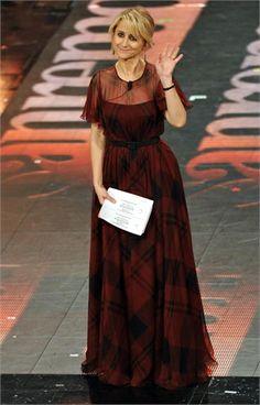 Sanremo look e vestiti delle star - VanityFair.it