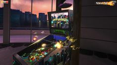 Wild West Rampage, CastleStorm, Paranormal, Biolab and Earth Defense have been added to Pinball FX2 VR! Check out our blog for a brand new trailer for the Season One Pack!