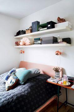 Ideer til små hjem: 90 kvadratmeter til bofællesskab - Boligliv