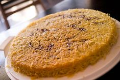 Kunafa & Nutella Recipe - 2:48AM – Everything Kuwait
