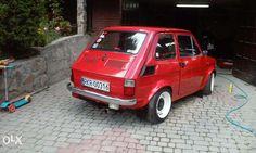 Fiat 126, Van, Vehicles, Car, Vans, Vehicle, Vans Outfit, Tools