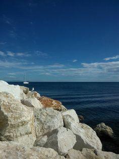 isla de tabarca. seaside