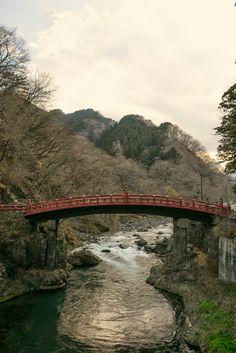 En un #viaje a #Japón es imprescindible hacer una visita a #Nikko, uno de los destinos obligatorios.