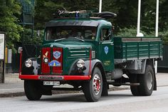 Scania-VABIS L51 Drabant Trucks, Rigs, Cars And Motorcycles, Specs, Antique Cars, Transportation, Photo Galleries, Vehicles, Photos