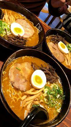 Korean Street Food, Korean Food, Asian Recipes, Healthy Recipes, Snap Food, Food Snapchat, Food Crush, Aesthetic Food, Food Cravings