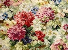 Vintage Axminster Carpet Patterns