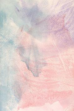 Pastel Skies / 9871