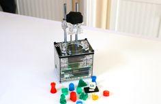 iBox Nano, The World's Cheapest, Smallest SLA 3D Printer Launches on Kickstarter for $189 http://3dprint.com/19667/ibox-nano-cheap-3d-printer/