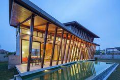Gallery - Sepang House / Eleena Jamil Architect - 13
