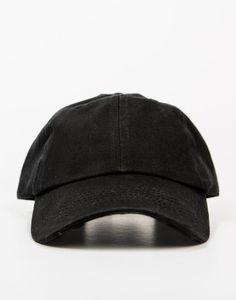 Simple Baseball Cap – Accessories – 2020AVE