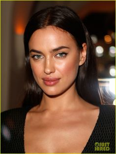 Irina Shayk & Alyssa Miller: Pre-Oscars Party Pretty! | irina shayk alyssa miller pre oscar party pretty 04 - Photo