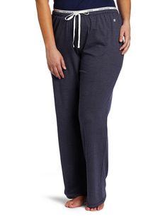 Tommy Hilfiger Women's Plus-Size Logo Waistband Pajama Pant, Navy Dot, Tommy Hilfiger http://www.amazon.com/dp/B008026RWU/ref=cm_sw_r_pi_dp_vd79ub0ERDBEP  -  pajama pants, bottoms, navy or grey, better price.     lj