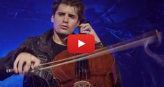 Heavy Metal Cover With CELLOS!
