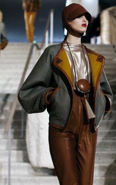 <3 that jacket, Hermes