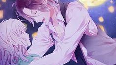 Laito x Yui