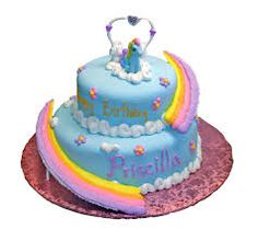 LITTLE pony Cake - Google Search