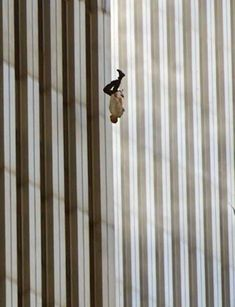 The Falling Man - Do you remember this photograph? In the United States, people have taken pains to banish it from the record of September 11, 2001. The story behind it, though, and the search for the man pictured in it, are our most intimate connection to the horror of that day.