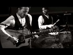 Vintage Trouble - Another Man's Words (acoustic) - YouTube