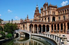 3-Day Spain Tour: Madrid to Costa del Sol via Seville and Ronda 															If you are short on time or just want to see more of Spain, this three day tour from Madrid to Costa del Sol is for you. Visit Seville and Cordoba along the way and see for yourself some of Spain's many UNESCO World Heritage listed sites. 		 		 		 		 																	Built on the banks of the Guadalquivir River, Seville displays a rich Arab legacy. Every street and square that makes up the historic ...
