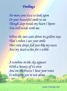 Saying Goodbye on Pinterest | Funeral Poems, Poem and Funeral