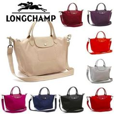 2ff7655594a9 SG Local 100% Authentic Longchamp Neo Series 1512 1515 Made In France(comes  with original receipt)