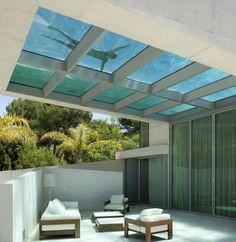 #Vivienda de ensueño en Marbella con piscina en el tejado (II)
