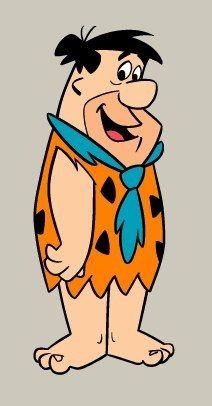 Fred Flintstone (The Flintstones), Hanna-Barbera Comics Und Cartoons, Old School Cartoons, Looney Tunes Cartoons, Famous Cartoons, Looney Tunes Characters, Classic Cartoon Characters, Favorite Cartoon Character, Classic Cartoons, Cartoon Character Pictures