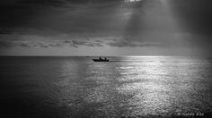 Dark Boat -