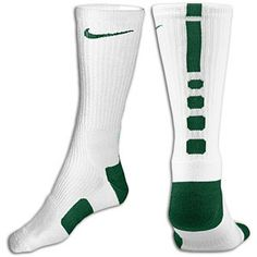Nike Elite Basketball Crew Sock - Men's