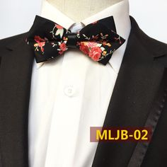 DiBanGu Satin Bowtie for Men Silk Pre-tied Bow Tie Set Wedding Brooches Bowknot Bride Groom Party