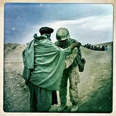 40+ Amazing Hipstamatic Photos Of The War In Afghanistan