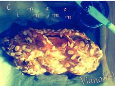 Cinnamon challah bread