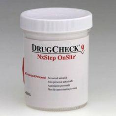 DRUG SCREEN TEST DRUG CHECK 9 (EA) by EXPRESS DIAGNOSTICS. $18.99. DrugCheck 9 9 panel test cup. Tests for: Amphetamines, Cocaine, Opiates, THC, Methamphetamine, Benzodiazepine, Barbituates, PCP and Methadone.