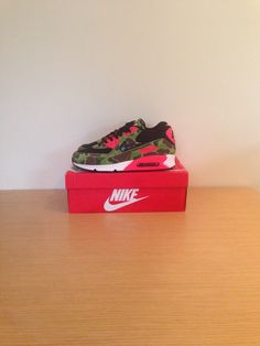 new concept 00c80 f09cc CrepKing. Air Max 90Nike ...