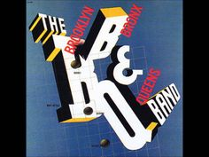 BBQ (On the Beat) -- 1981. Classic sounds like this is what I listen to on casual Saturday nights out.
