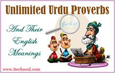 Unlimited Urdu Proverbs And Their English Meanings With Quick Search Facility