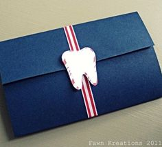 Dental Graduation Party Invite. Check out the video on how these open on my blog!