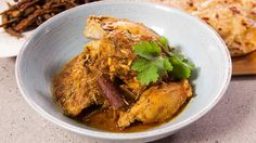 """Punjabi chicken curry 