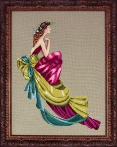 Charolette | Ladies | Mirabilia Designs | Mom Has It