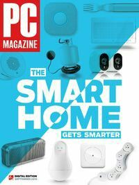 Get your digital subscription/issue of PC Magazine-September 2015 Magazine on Magzter and enjoy reading the magazine on iPad, iPhone, Android devices and the web. Technology Magazines, You At Work, Free Magazines, Digital Magazine, 8 Bit, Smart Home, Reading Lists, New Books, Flexibility