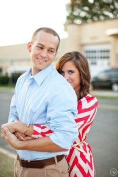 gorgeous fall engagement session  Rachel + Tyler Engaged! {Durham Engagement Photographer} » Anna Paschal Photography Blog