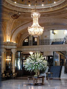 Hotel de Paris, Monte-Carlo I went in to take photos in this exquisite elegant Hotel, not realizing that I had a glob of chocolate eclair cream on my boot. Daughter was horrified
