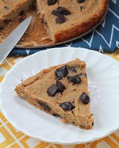 Cookie Cake food cake cookie dessert recipes food porn food recipes foodie cookie cake
