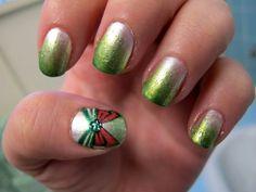 Jupiter nails