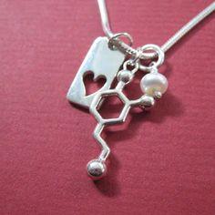 Dopamin Necklace