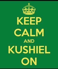 Kushiel's Legacy.  Jacqueline Carey